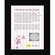 Crystal arcmaszk