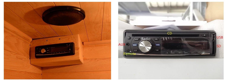 bionwell-1-2-szemelyes-infraszauna-beepitett-radio-CD-USB-AUX-SD